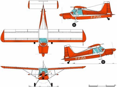 Legrand-Simon LS-60