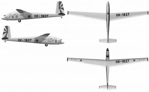 Let L-13A Blanik