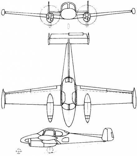 Let L-200 Morava (Czech) (1957)