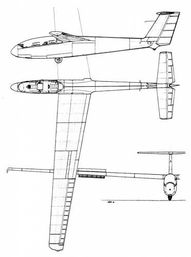 Let L-23 Super Blanik