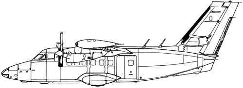 LET L-410UVP-E1 Turbolet