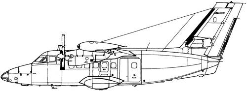 LET L-410UVP-E20 Turbolet