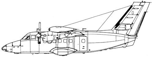 LET L-410UVP-E6 Turbolet