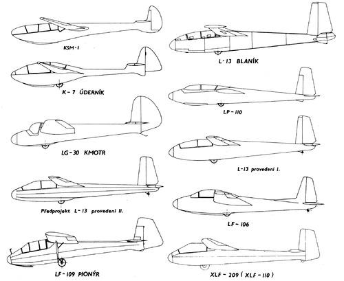 Let LF-109 Pionyr