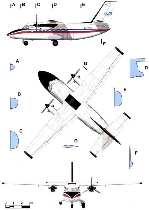 Let XL-410 1969