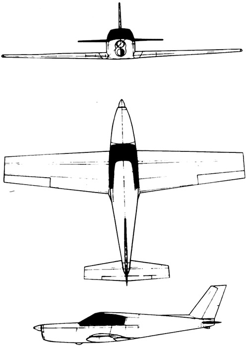 Let XL-500