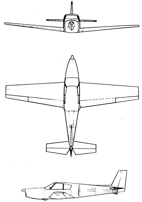 Let XL-540