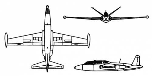 Magister CM 170