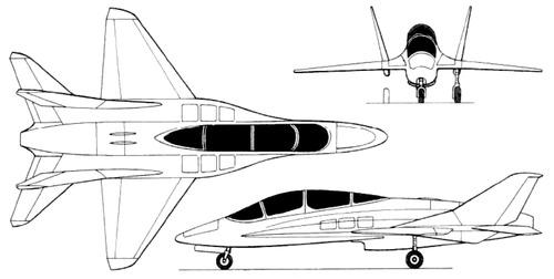 Marganski & Myslowski EM-10 Bielik