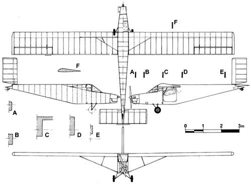 Matejcek XM-12 Makrol