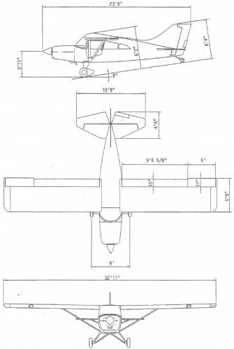 Maule M-7-235B