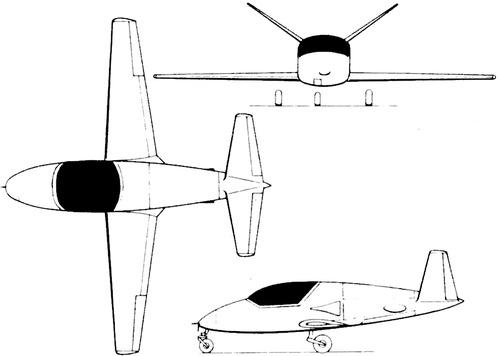 Microturbo Microjet 200