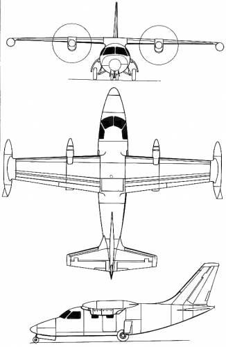 Mitsubishi M-2