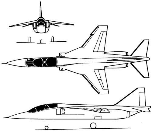 Mitsubishi XT-2