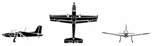 Morane Saulnier MS-1500