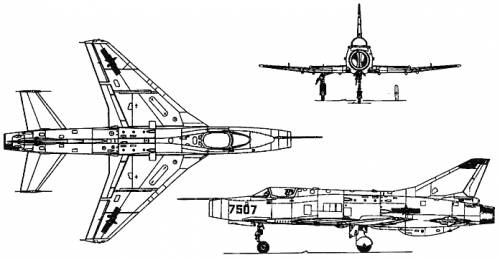 Nanchang (NAMC) J-12