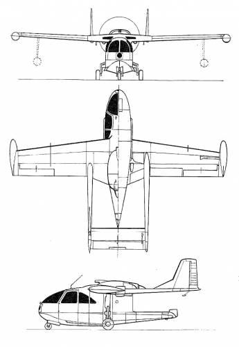 Nardi FN-333 Riviera