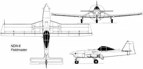 NDN-6 Fieldmaster