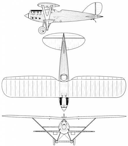 Nieuport-Delage NiD-72