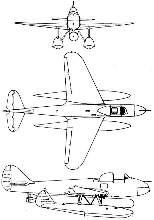 Nikitin PSN-2