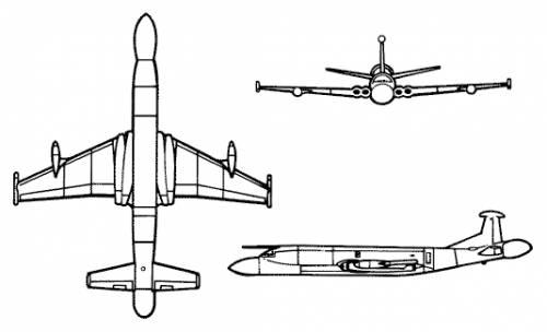 Nimrod AEW 3
