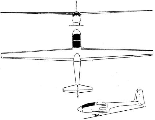 Nippi NP-100A Albatross