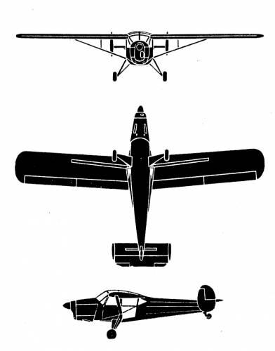 Nord NC-856a Norvigie