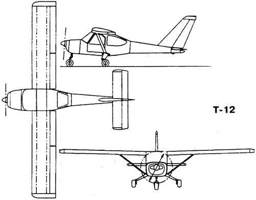 OKB AON T-12
