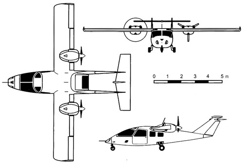 OMA SUD Skycar