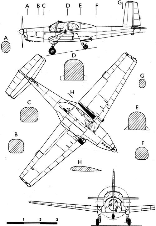 Orlican L-40 Meta Sokol