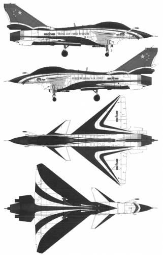 PLA J-105