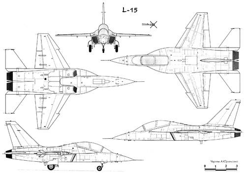 PLAAF Hongdu L-15 Falcon