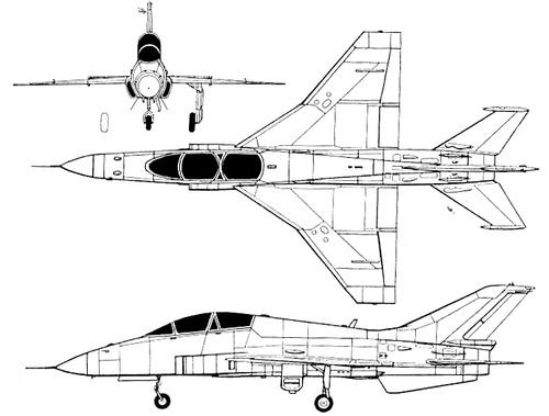 PLAAF JL-9 FTC-2000