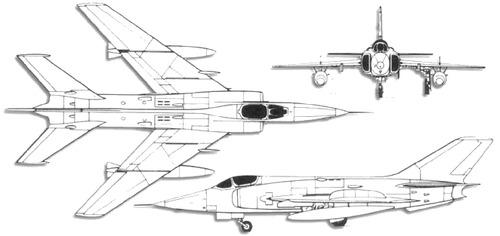 PLAAF Nanchang Q-5 Fantan