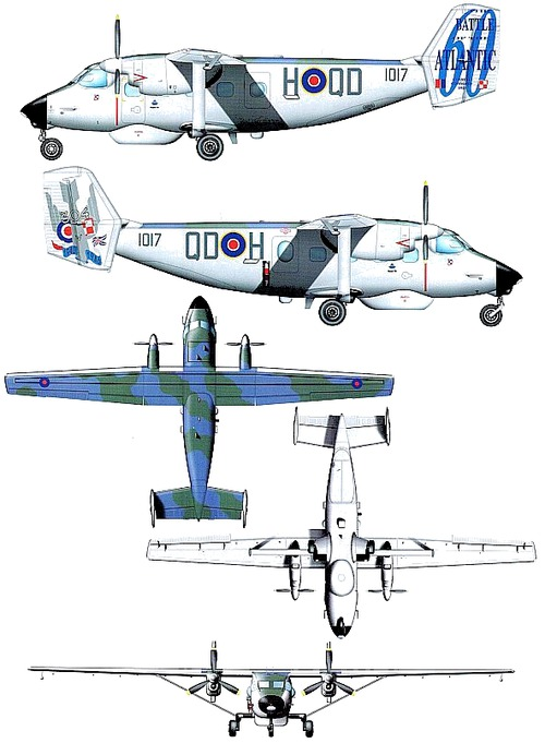 PZL An-28