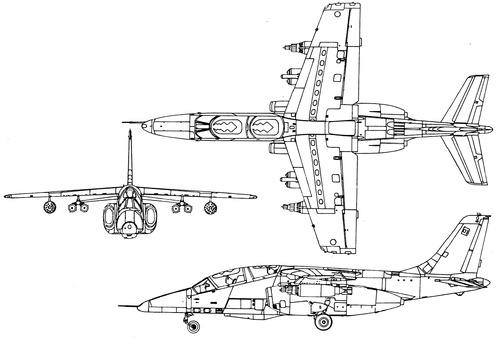 PZL I-22 Iryda M-93
