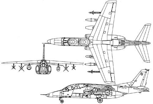 PZL I-22 Iryda M-95