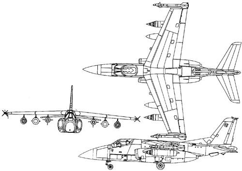 PZL I-22 Iryda M-97MS