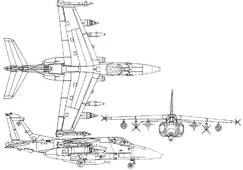 PZL I-22 Iryda M-97S