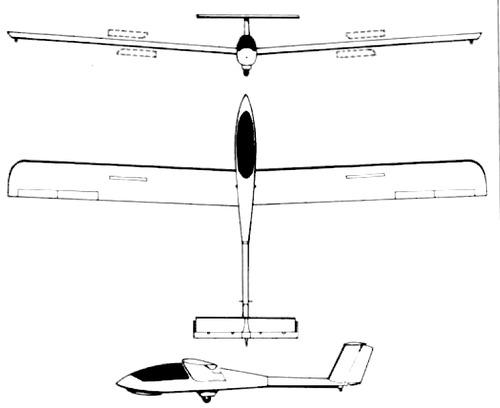 PZL Krosno KR-03A Puchatek