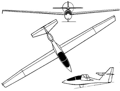 Radab Windex 1100