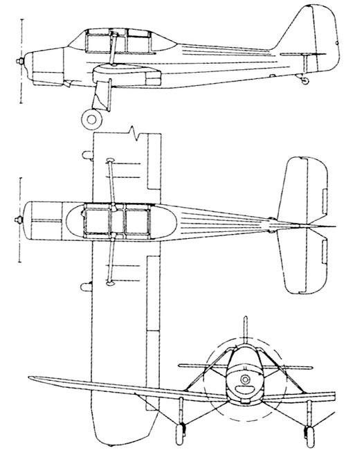Rawdon T-1