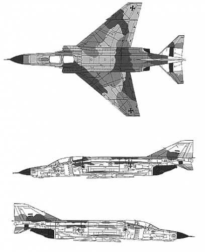RF-4B E Phantom