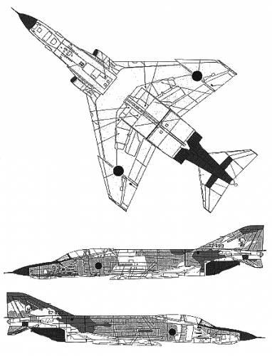 RF-4C E Phantom