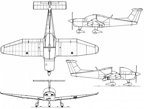 Robin R-3140
