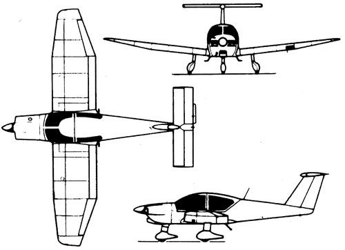 Robin R.3140L
