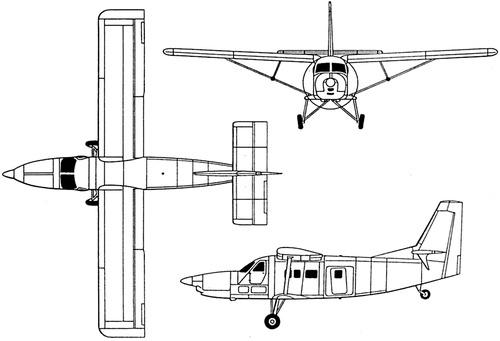 Roks-Aero T-101 Grac