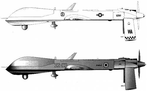 RQ-1B Predator