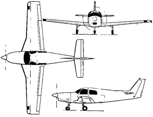 Ruschmeyer MF-85