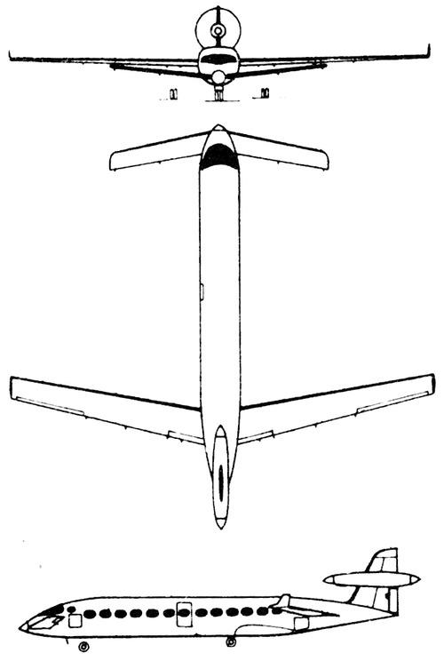 Rutan PT-6A